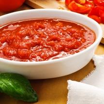 receta de salsa de jitomate