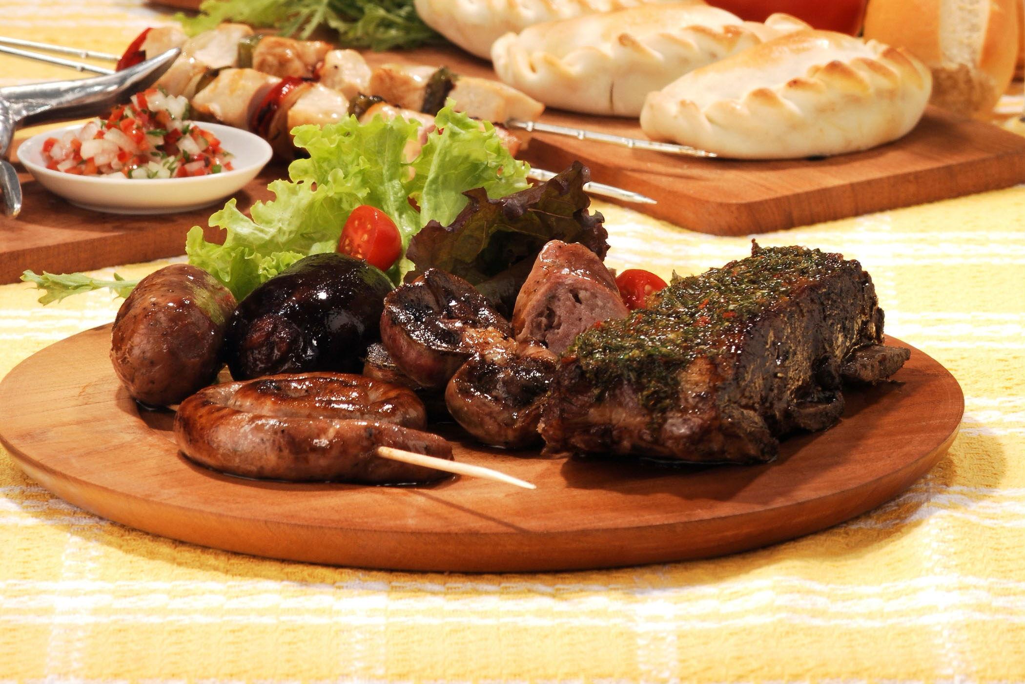 Calentar tabla de cortar para dejar reposar la carne